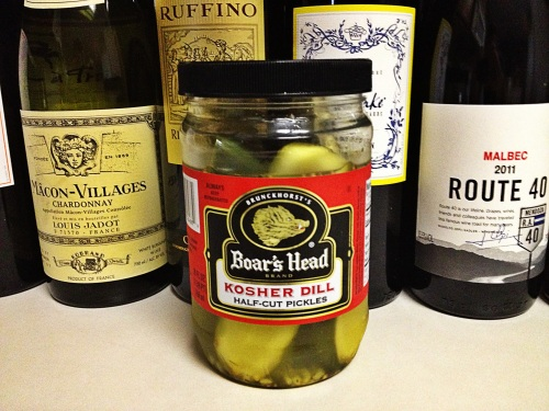 Kosher Pickles
