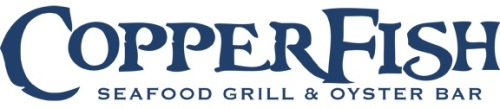 CopperFish - Logo