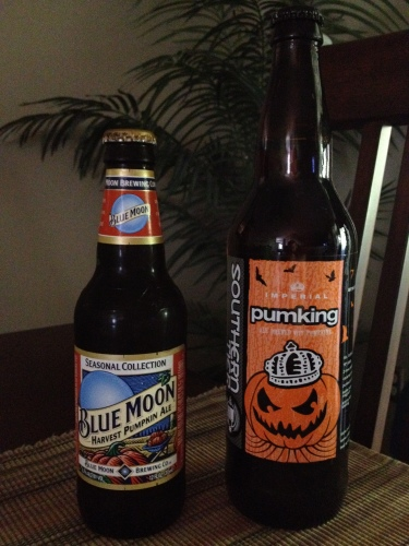 Pumpkin Ales 2 Winners