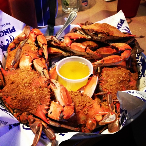 Blue Crab Pinchers