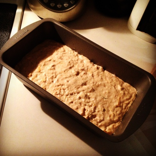 Beer Bread 2