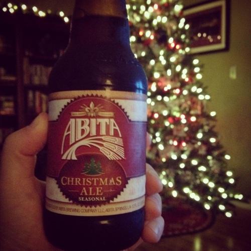 Abita Christmas Ale 2014