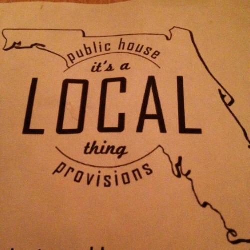 Local Public House 2