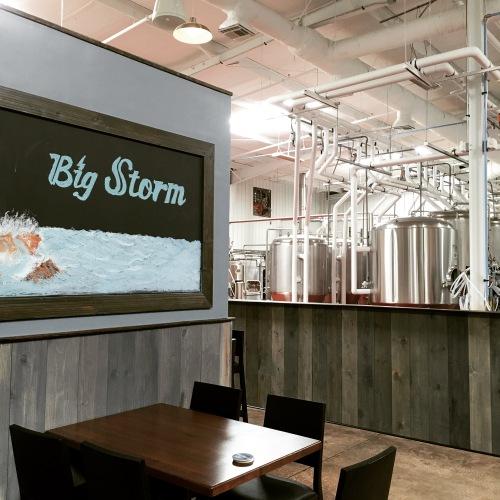 Big Storm 1