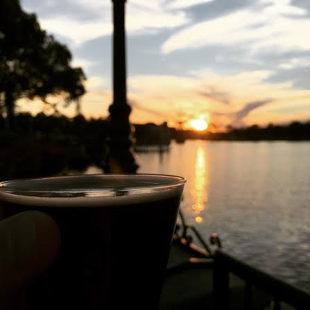 Sunset Brew